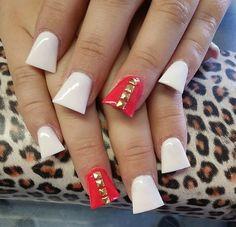 This so cute nails!!