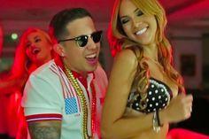 Video Premiere: @DeLaGhettoReal De La Ghetto - Mirala ft. Farruko & Zion