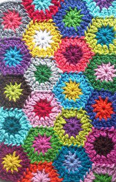 colorful crochet https://www.facebook.com/AttysLoveForCrochet