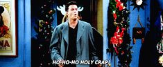 How many Friends gifs is too many?
