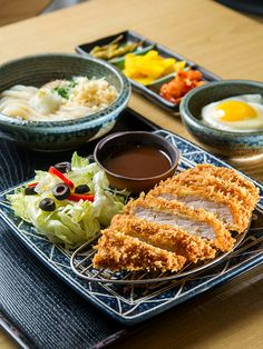 Tonkatsu, Base Foods, Grill Pan, Japanese Food, No Cook Meals, Great Recipes, Food Photography, Grilling, Healthy Eating