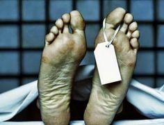 Il Pollaio delle News: Un giovane muore, mentre pesca con la corrente ele...