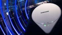 Samsungs SleepSense soll für besseren Schlaf sorgen