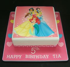 little mermaid cakes Little Mermaid Sheet Cake Mermaid Cakes