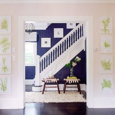 Designer Entryway Ideas to Steal