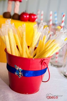 Pinocchio Birthday Party Ideas | Photo 4 of 53 | Catch My Party