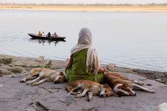 Varanasi   Steve McCurry
