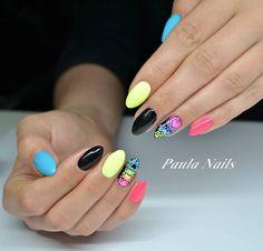 Love them ...#nail #nails #nailporn #nailart #nailstyle #naillove #nailsdone #nailstagram #nailsalon #summernails #paznokcie #paznokciehybrydowe #polishgirls #polishgirluk #indigonails # #