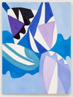 Art Gallery London | Current Art Exhibitions | Alan Cristea - Gillian Ayres: New Paintings and Prints