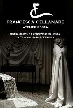 Bride Dress by Francesca Cellamare