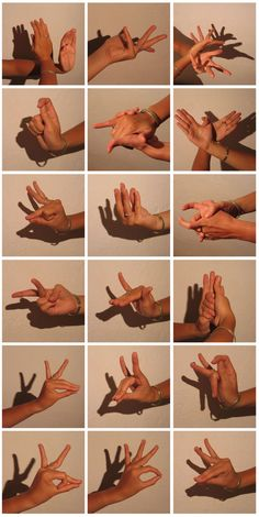 Yoga Mudras To Overcome Any Ailments!!