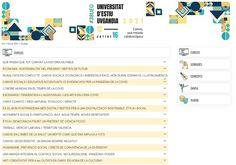 La Unidad Web y Marketing aplica un innovador diseño al portal web de la 38 Universitat d'Estiu de Gandia Portal Web, Map, Marketing, Web Development, Design Projects, Unity, Design Web, Innovative Products, United States