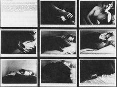 Los Durmientes, de Sophie Calle