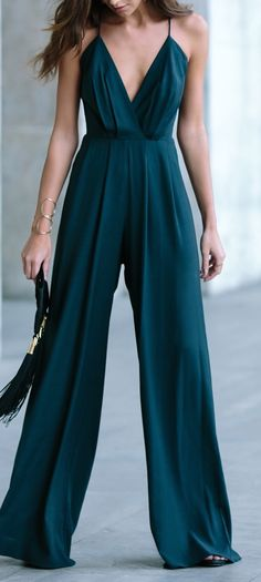 #outfit #ideas / jumpsuit