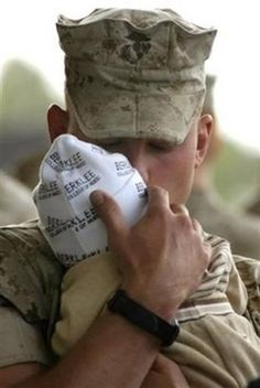God bless our military and their families.  They need our prayers and support. Always.