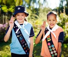 Girl Guides of Canada programs provide girls learn camping skills, sports and performing arts as well as build the social skills necessary to succeed. The activity-based program is appealing to today's girls with varying interests.