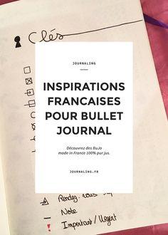 Pour cette nouvelle fournée de Bullet Journal français, j\'ai le plaisir de vous présenter 2 BuJo aux styles totalement différents: l\'un est coloré, l\'autre est tout en noir et blanc. Le point commun entre ses 2 BuJo? Dans les 2 cas, les auteures dessinent beaucoup et cela fait de leurs pages des endroits chaleureux qui ne peuvent pas nous laisser indifférents! 1. Bullet Journal coloré Delphine et son Bullet Journal coloré pétillent d\'énergie. J\'ai trouvé que la couleu...