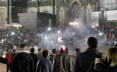 Don Surber: Germans admit Muslims planned New Year's Eve rapes...