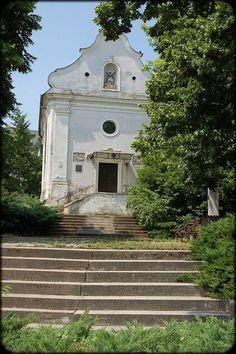 Kaplnka sv. Michala archanjela, Nitra-dolné mesto