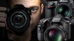 If you've outgrown your point-and-shoot camera, it might be time to make the move to a digital SLR. Here's how to choose the right one.