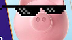 Como poupar dinheiro sem perceber? Dica pra vida!