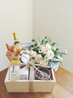 ValleyBrink Road Gift Box - Gift Boxes available at www.valleybrinkroad.com