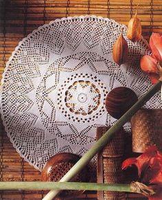 Ganchillo artístico: Fotos de patrones y diseños (Foto 20/20) | Ella Hoy