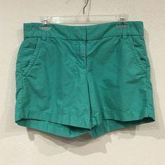 J. Crew shorts Excellent condition. No trades. J. Crew Shorts