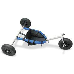 The Parafoil Buggy - Hammacher Schlemmer Kite Buggy, Winning Lotto, Go Fly A Kite, Futuristic Motorcycle, Hammacher Schlemmer, Baby Strollers, Bike, Technology, Fun