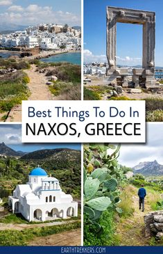 Best things to do in Naxos Greece: Mount Zas Temple of Apollo Naxos City best beaches windsurfing best restaurants and the best place to stay. babies flight hotel restaurant destinations ideas tips Greece Itinerary, Greece Travel, Greece Trip, Greece Vacation, Visit Greece, Greece Photography, Travel Photography, Honeymoon Photography, Night Photography