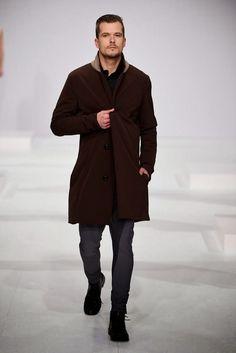 Kaseee Fall/Winter 2015 - Mercedes-Benz Fashion Week Berlin