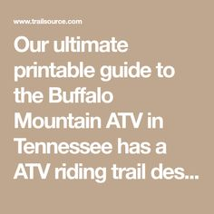7 Best Atv images in 2018   Atv riding, Blue prints, Cards