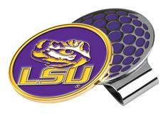 LSU Tigers - Golf Clip
