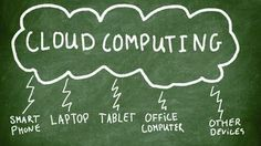 How cloud computing offers down-to-earth solutions for business - The Business Journals