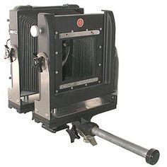 Opinion Vintage calumet 4x5 cameras