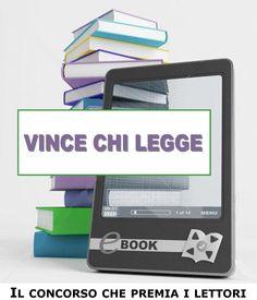 Gli scrittori della porta accanto: Gli editoriali degli scrittori | #professionelettore Correvoce | Vince chi legge La biblioteca digitale che premia i lettori