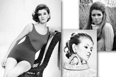 Martha Stewart!