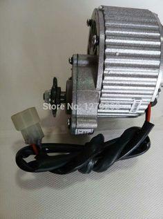 450w 24v  MY1018   gear motor ,brush motor electric tricycle , DC gear brushed motor, Electric bicycle motor