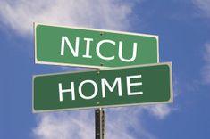 Finding a Balance Between NICU & Home