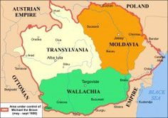 An email came when I wrote something good about the peoples of Transylvania. It mentions the difference between Hungary, Romania and Transylvania. Romania Map, Austrian Empire, Vlad The Impaler, Country Names, Historical Maps, Old Maps, Eastern Europe, Family History, Drake