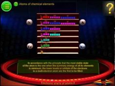 "▶ app ""Chemistry for beginners"" iOS OSx - YouTube"
