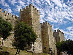 Castillo de San Jorge (Portugal)