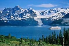 Mount McKinley Alaska - a favorite for obvious reasons and the inspiration for the McKinley Leadership logo
