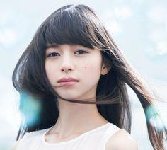 中条あやみ Minimal Makeup, Face Reference, Beautiful Morning, People Photography, Japanese Girl, Asian Girl, Lady, Hair Styles, Beauty