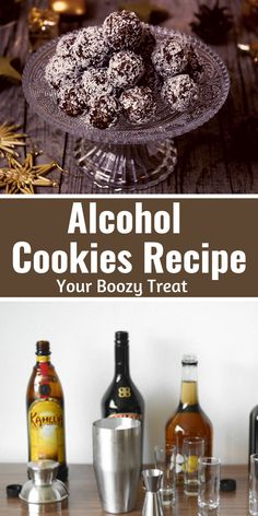 Desserts Cookies do not have to be the boring chocolate chip vanilla cream brown bakery they've always been, because the world has evolved to somethin. Cookie Do, Cookie Desserts, Cookie Recipes, Amazing Recipes, Great Recipes, Yummy Treats, Sweet Treats, Food Film, Vanilla Cream