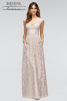 Watters Bridesmaids Bridesmaid Dresses   Bridal Reflections