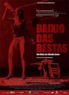 """Baixio das Bestas"" (filme nacional - 2007)"