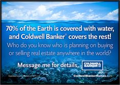 Selling Real Estate, Real Estate Marketing, Did You Know, Earth, Messages, How To Plan, World, Cover, The World