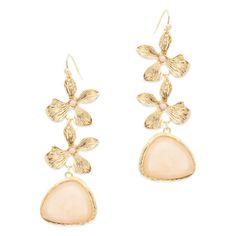Selena Earrings Retail $28 SALE $24