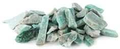 1 Lb Amazonite Untumbled